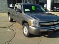2009 Chevrolet Silverado 1500 Truck Extended Cab Our