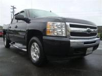 LT!! Z71!! CREW CAB!! LOCAL NC TRADE!! ONE OWNER!!
