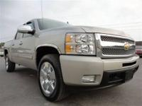 LTZ!! CREW CAB!! power windows, power door locks,