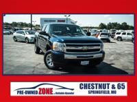 2009 Chevrolet Silverado 1500 LS in Imperial Blue