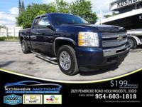 Options:  2009 Chevrolet Silverado 1500 Work Truck 4X2