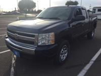 4D Crew Cab, 4-Speed Automatic with Overdrive, RWD, ABS