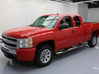 This awesome 2009 Chevrolet Silverado 1500 comes loaded