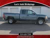 Options:  2009 Chevrolet Silverado 1500 This Is One