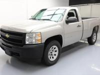 This awesome 2009 Chevrolet Silverado 1500 4x4 comes