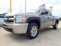 Options:  2009 Chevrolet Silverado