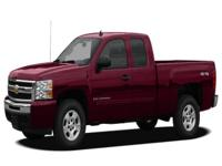 Options:  2009 Chevrolet Silverado 1500 Lt|The 2009