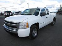 Options:  2009 Chevrolet Silverado 1500 4 Wheel