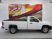 Options Included: N/AOur 2009 Chevy Silverado 1500
