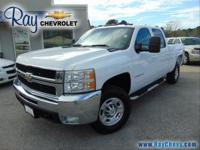 Chevrolet Silverado 2500HD BEST PRICE. RAY CHEVROLET