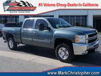 CARFAX 1-Owner, ONLY 64,974 Miles! LTZ trim. Heated
