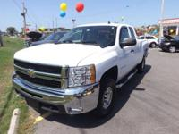 2009 Chevrolet Silverado 2500HD Extended Cab LT Our