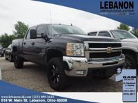 Options:  Lt Decor| 3.73 Rear Axle Ratio| Heavy-Duty