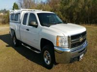 Options:  2009 Chevrolet Silverado 2500Hd Lt 4X4 4Dr