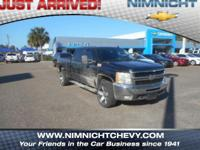 LTZ trim. CARFAX 1-Owner, Clean. Heated Leather Seats,