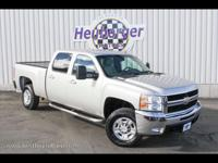 8 Cylinder  Options:  6-Speed Automatic|There Is A