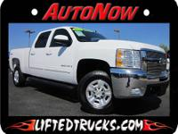 2009 CHEVY 2500 HD CREW CAB LTZ DIESEL TRUCK FOR SALE.