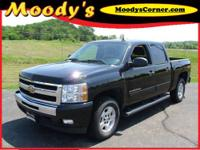 Description: 2009 Chevrolet Silverado 4x4 Jerr-Dan HPL