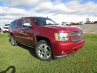 Options:  2009 Chevrolet Suburban Ltz 1500|4X4 Ltz 1500