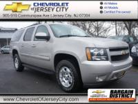 4WD, 1-OWNER, CLEAN CARFAX ... NO ACCIDENTS!, And