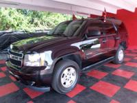 Options:  2009 Chevrolet Tahoe Come See Our Wide