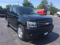 2009 Tahoe LT 4WD Local Trade, Non-Smoker, 20 x 8.5