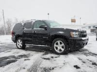Options:  2009 Chevrolet Tahoe Lt|4X4 Lt 4Dr Suv