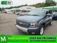 ****1 Owner****Our 2009 Chevrolet Tahoe is a big,