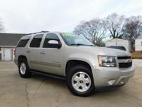 **Bluetooth**, **Local New Trade-In**, Tahoe LT, 4D