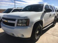 This outstanding example of a 2009 Chevrolet Tahoe