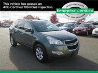 Chevrolet Traverse Check out this Traverse crossover!