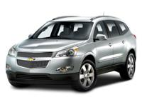 Check out this 2009 Chevrolet Traverse . Its Automatic