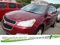 Exterior Color: red jewel tintcoat, Body: SUV AWD,