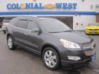 ***SPECIAL***This 2009 Traverse has everything you need