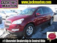 BEAUTIFUL SUV OPTIONED RIGHT! VERY WELL EQUIPPED WITH