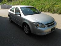 2009 Chevrolet Cobalt, Spotless Interior, Low Mileage,
