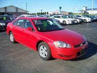 2009 Chevrolet Impala 1LT in fantastic condition,
