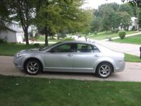 2009 Chevy Malibu LS One Owner-Non Smoker ,New Tires &