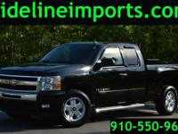 This is a great all around truck. 64k Miles 5.3L V8