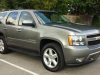 Extremely nice and clean 2009 Chevy Tahoe LT.-84k Miles