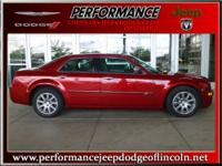 CARFAX 1-Owner, Chrysler Certified, LOW MILES - 29,496!