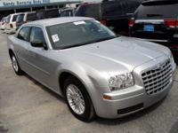 The 2009 Chrysler 300 remains an appealing full-size