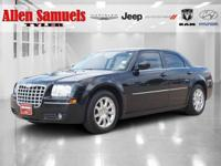 2009 Chrysler 300 4dr Car Touring Our Location is: