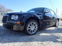 Options:  2009 Chrysler 300 C Awd 4Dr
