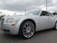 2009 Chrysler 300 Sedan 4dr Sdn LX RWD Our Location is: