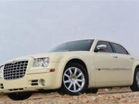 2009 Chrysler 300C with a 5.7 L V8 Automatic 5-Speed.