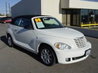 2009 CHRYSLER PT Cruiser 4 door Wagon Our Location is: