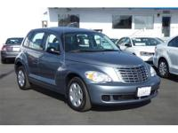 2009 Chrysler PT Cruiser Base 4D Utility Base Our