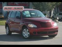 Options Included: N/A2009 Chrysler PT Cruiser XL 2.4L