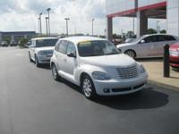 Options Included: N/A2009 PT Cruiser Touring 4dr Wgn
